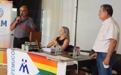 Mutuales de UMSEC firmaron mutuo para el Fondo Solidario
