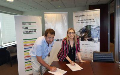 San Cristóbal Caja Mutual y Sumatoria Asociación Civil lanzaron el fondo SIGMA