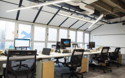 Inauguramos nuestro edificio sustentable