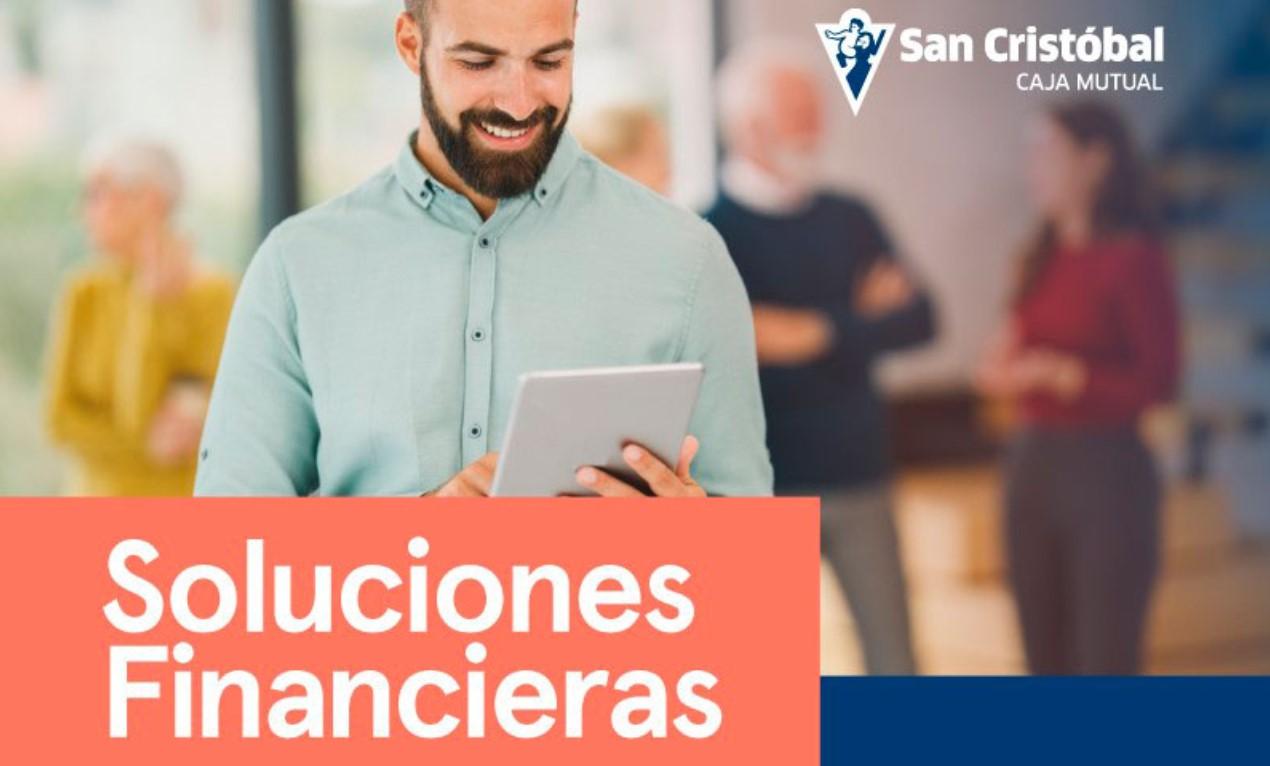 San Cristóbal Caja Mutual afianza su liderazgo con nuevas líneas de préstamo